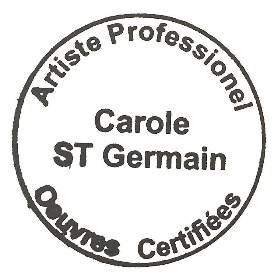 Carole St-Germain
